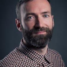 Cédric Brukerprofil