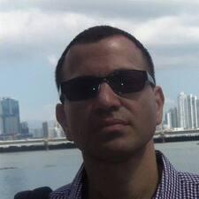 Profil utilisateur de Ciro