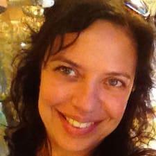 Luciana - Profil Użytkownika