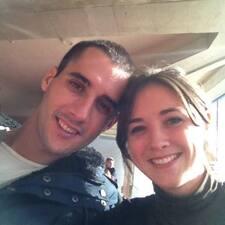Muriel Et Jérôme is de verhuurder.