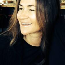 Profil utilisateur de Sidsel Rebecca