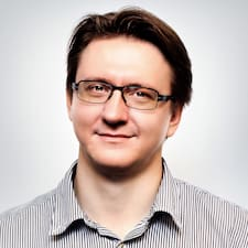 โพรไฟล์ผู้ใช้ Nikolay