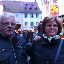 Bernard Et Evelyne User Profile