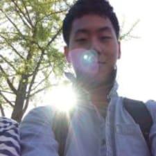 Kangsik Kevin - Profil Użytkownika