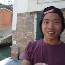 Yuan Hao的用戶個人資料