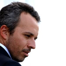 Profilo utente di Vittorio