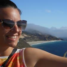 Martina Maria User Profile