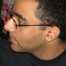 Rimoun User Profile