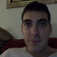 Sebastien User Profile