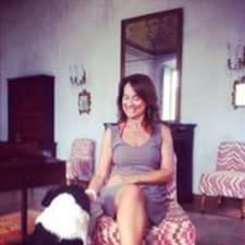 Profil korisnika Monica Chiara