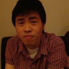 Henkilön Zai Yang käyttäjäprofiili