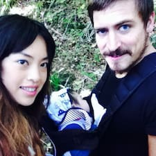 Gavin & Ayumi User Profile