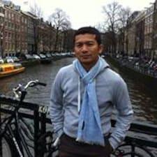 Khairul User Profile