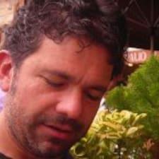 Профиль пользователя Germán