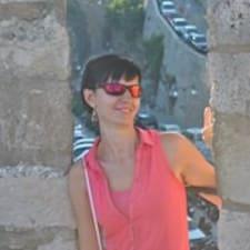 Profil utilisateur de Cristina Maria