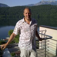Profil utilisateur de Hanns