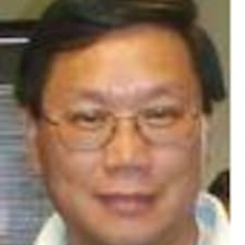 Jian-Qing Kullanıcı Profili