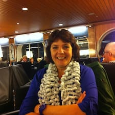 Anneke User Profile