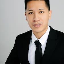 Nutzerprofil von Anh Tuan