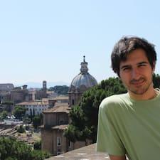 Luis David User Profile