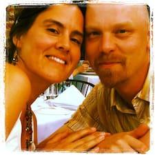 Jessica & Hjalmar User Profile
