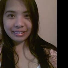 Ma Kristina User Profile