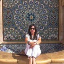 Profil korisnika Patricia Y Andres