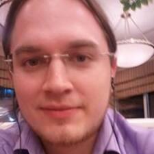 Georgy User Profile