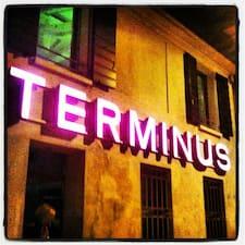 Profil utilisateur de Terminus