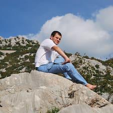Georgiy-Yuriy的用戶個人資料