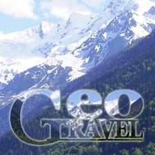 Geo-Travel is the host.