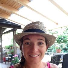 Profil utilisateur de Lise