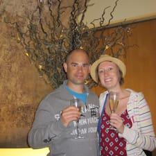 Profil korisnika Lindsay And Stephen