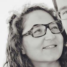 Henkilön Frédéric Et Pauline käyttäjäprofiili