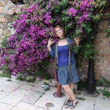 Nutzerprofil von Dragana