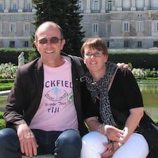 Roland Et Valérie est l'hôte.
