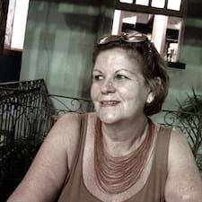 Profil utilisateur de Lucia Helena