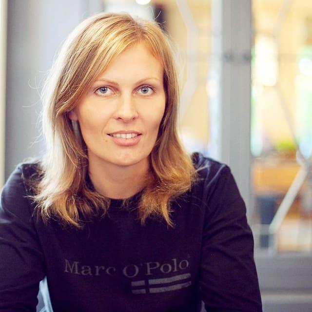 Arina Brukerprofil