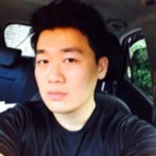 Henkilön Jae Min käyttäjäprofiili