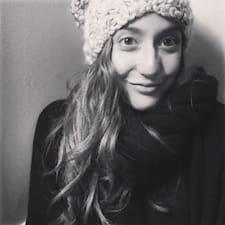 Profil utilisateur de Jolynn