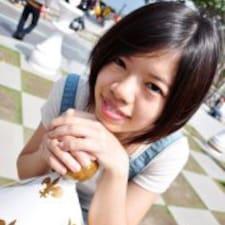 Profilo utente di Shu-Jing