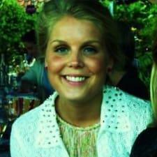 Profil korisnika Hanne Elisabeth
