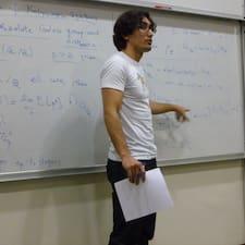Kazim User Profile