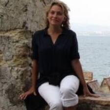 Katerina Brukerprofil