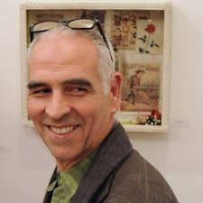 Franco User Profile
