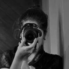 Profil utilisateur de Evelyne