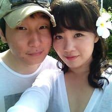 영환(Yeonghwan) User Profile