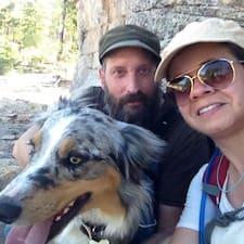 Profil korisnika Ana And Paul