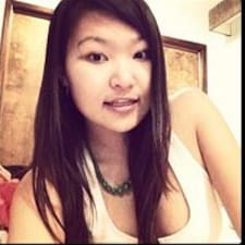 Profil utilisateur de Xinlei