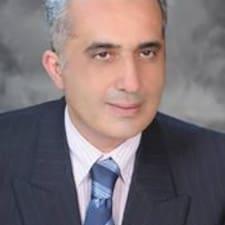 Majid - Uživatelský profil